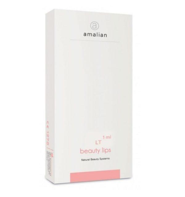 Buy Amalian LT Beauty Lips (1×1.0ml) Online