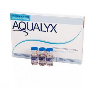 Buy Aqualyx (10 x 8ml ) injection Online