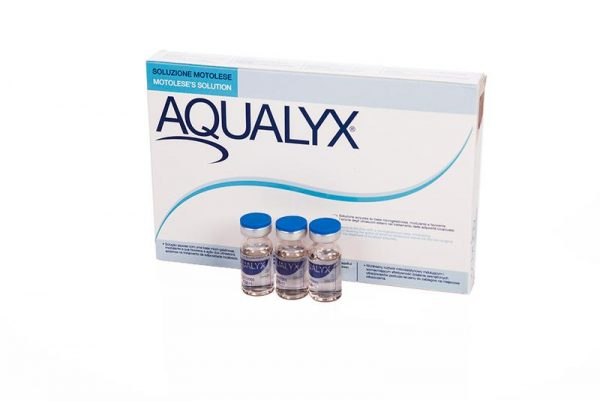 Buy Aqualyx (10 x 8ml ) injection Online