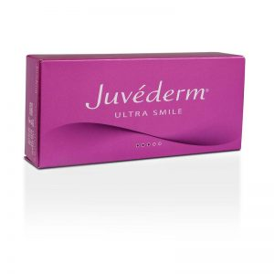 Buy Juvederm Ultra Smile 2 x 0.55ml Online