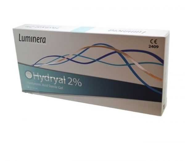 Buy Luminera Hydryal 2% 2 x 1.25ml Online