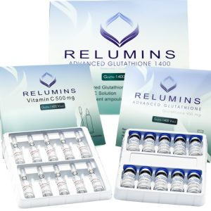 Buy Relumins Advanced Glutathione 1400mg