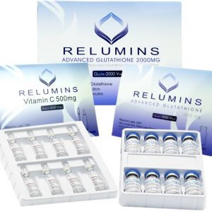 Buy Relumins Advanced Glutathione 2000mg