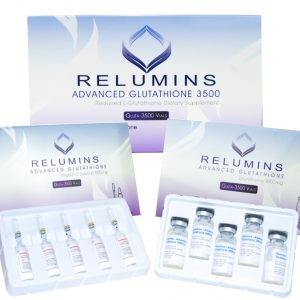 Buy Relumins Advanced Glutathione 3500mg Online