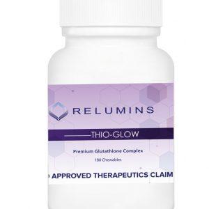 Buy Relumins Thio-Glow Premium Glutathione Complex