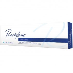 Buy Restylane Lidocaine 1x 1ML Online