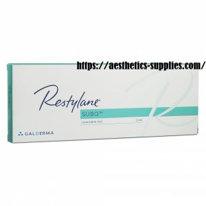 Buy Restylane SUBQ 1 x 2ml Online