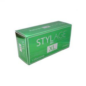 Buy STYLAGE XL Lidocaine 2 x 1ml Online