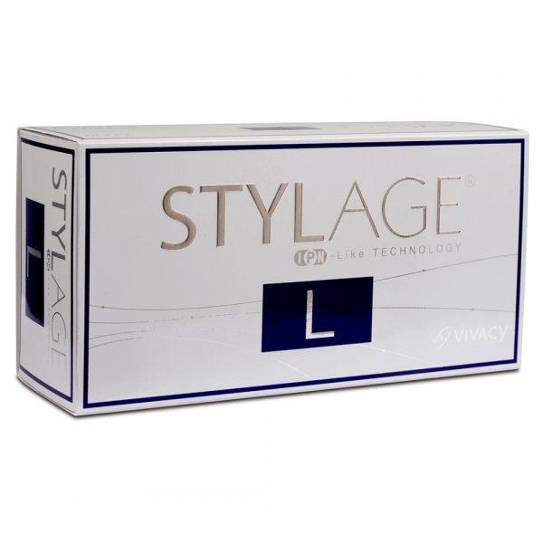 Buy Stylage L 2 x 1ml Online
