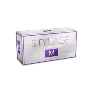 Buy Stylage M 2x1ml Filler Online