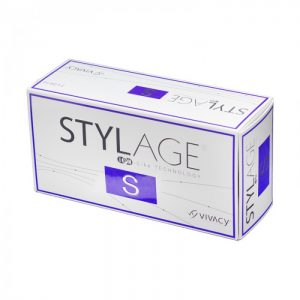 Buy Stylage S 2 x 0.8ml Filler Online