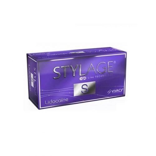 Buy Stylage S Lidocaine Filler 2 x 0.8ml Online