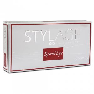 Buy Stylage Special Lips 1 x 1ml Online