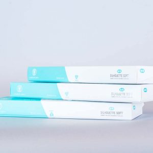 Buy Silhouette Soft 12 Cones 2 Sutures 5 Packs Online